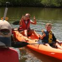 Kids Kayak Adventure Camp
