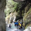 Kayaking and Canyoning Trip - New Zealand