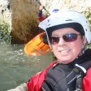 Kayaking at St Margarets Bay - 17.04.11 029