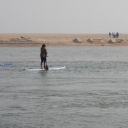 SUP with SurfingYogis in India