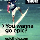Go Epic with Thule
