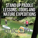 www.unicornpaddle.co.uk Stand Up Paddle Loch Lomond trip