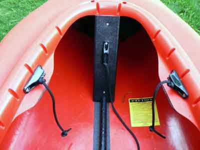 Jackson Kayak Rocker Review
