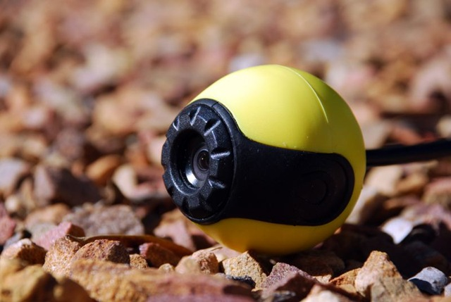 Predator Camera Review