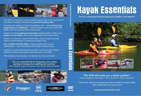 Kayak Essentials Cover