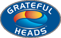 Tao Berman Grateful Heads