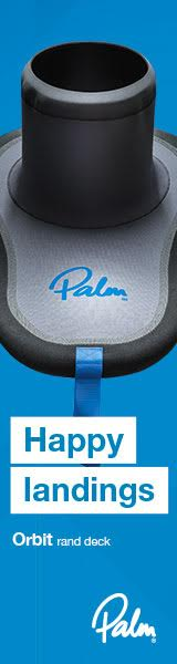Palm Orbit Rand Shock