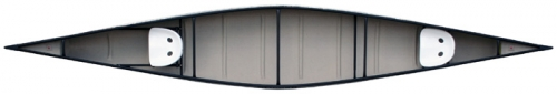 Jensen WW II Fiberglass/Foam Core - 6294_top_1274276969