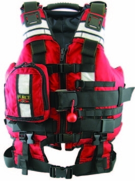 Swift Water RescueTec PFD - _image-1-1351757977