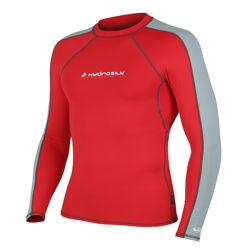 HydroSilk Shirt - L/S - 4831_hydrored_1264091356