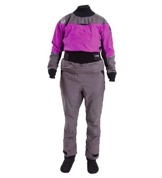 GORE-TEX® Idol Dry Suit with SwitchZip Technology - Women - _idol-drysuitvioletl-1421428222
