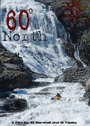 VAS Entertainment Paddle DVD - 60 Degrees North - 51CLkHFmMTL
