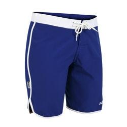 Women's Sierra Board Shorts - 4955_sierraboardblue_1264393696