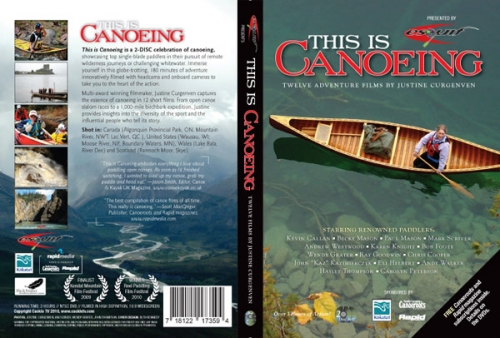 This Is Canoeing - 5353_TIC600cover_1267023973
