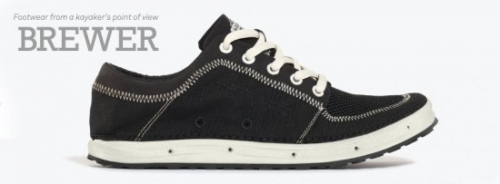 Announces Entry into Footwear Market with the Brewer - _brewer-550x203-1343325992