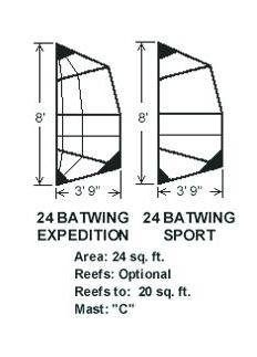 24 Batwing Sport - 9090_4_1284223423