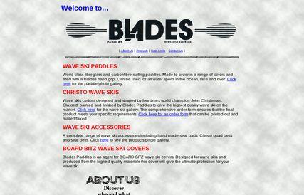 Blades Paddles - brands_5344