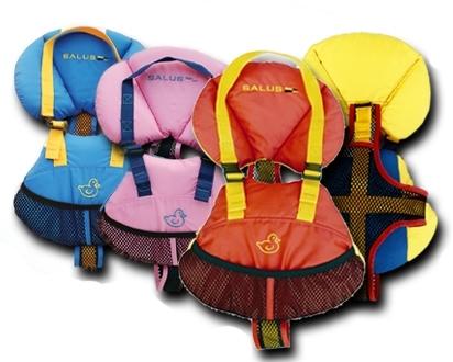 Bijoux Baby Vest - 9295_01_1285242737