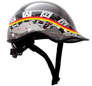 Trident Helmet - _tridentblackfull_1312200831