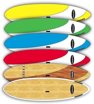 """Rockett 10'6"""" Wood - _rockettrange_1310060004"""