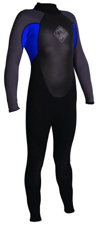 Men's Action One Piece Wetsuit - 3378_mensaction1piecena470450_1292001167