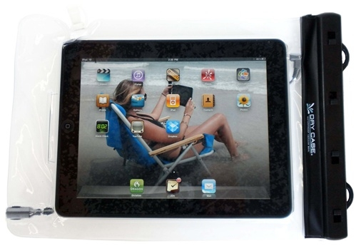 DryCASE for ipad / tablet / kindle - _DC173_1314261117