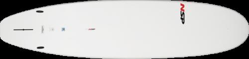 "SUP Grey Classic 11'6"" - _allroundersupgrey116b-1386834822"