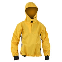 Youth Hooded Rio Top Paddle - 4885_youthhoodedyellow_1264254718
