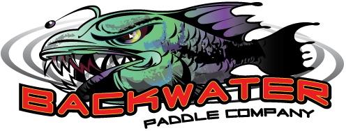 Assault Hand Paddle - _backwater-paddle-company-logo-1370544884