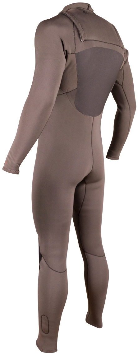 Men's Blade™ Quantum Foam™ 4/3/2mm Neoprene Fullsuit - _supremeblade3-1402643166