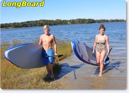 LongBoard 11 - 7296_HollyKirkFlatWaterTakeOut_1275752622