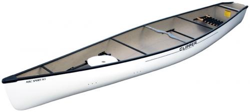 Mac Sport 16.5 Fiberglass - 6268_angle_1274200379