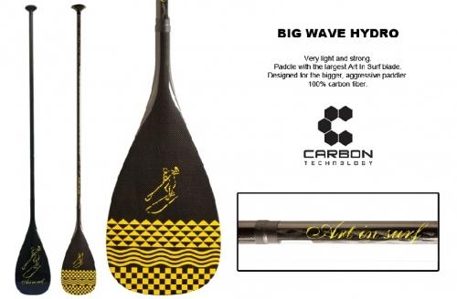 Big Wave Hydro - _carbonpaddleartsurf-1380364769