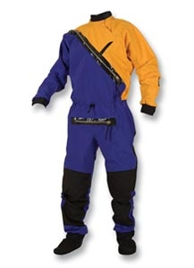 GORE-TEX® Front Entry Dry Suit with Relief Zipper - 4082_7_1262541714