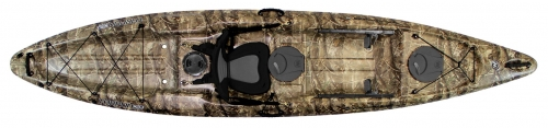 Wilderness Systems Introduces Two Ultralite Kayaks to Spring 2015 Lineup - _ws-tarpon120-ultralite-1424734107