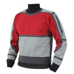 Motion Soft Shell Jacket - 4902_softshellred_1264306154
