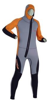 Rock Protect Suit 6,5 mm - 5179_25_1264797588
