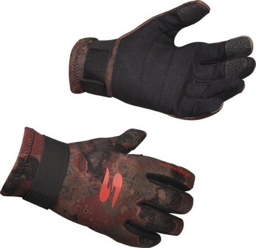 Camouflage Gloves 1,5 mm Amara - 9850_01_1288712364