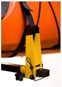 2-Boat Free-Standing Kayak Storage Rack - 10173_03_1289931425