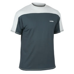Crossover Shirt - 4812_crossovergrey_1264071039