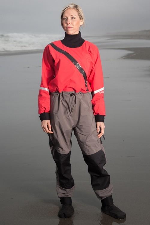 GORE-TEX® Lightweight Paddling Suit - Women - _wglp-lightweight-paddling-suit-radish-1363945097