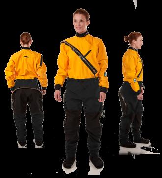 Women's GORE-TEX® Front Entry Dry Suit- Custom - 4084_wgfe-custom-1366017529
