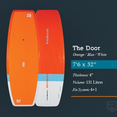 """The DOOR 7'6"""" - _door76-1419871398"""