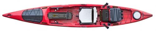 Jackson Kayak Debuts Jim Sammons Signature Ultimate Offshore Fishing Kayak - _jackson-kayak-kraken-2014-1406790670