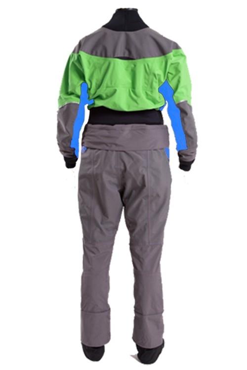GORE-TEX® Idol Dry Suit with SwitchZip Technology - Women - _idol-drysuit-leaf-w-2-1421428221