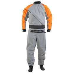 Men's Inversion Kayak Drysuit - 4913_inversiongrey_1264342618