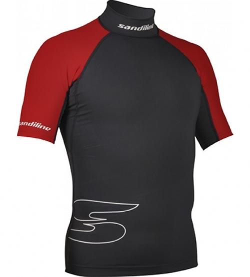 Shirt Lycra S/S - 9829_kali015f_1288637671