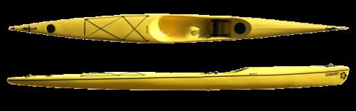 Coaster - _surfski-kayak-1385660501