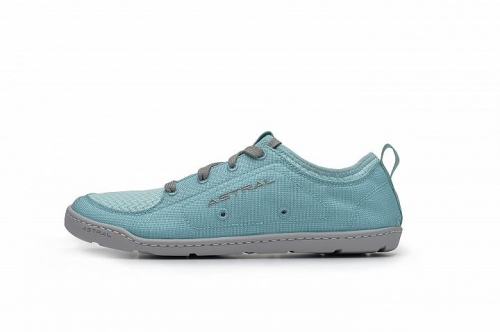 ASTRAL Releases Women's-Specific Loyak Shoe for Summer - _astral-2015-loyak-womens-turquoise-sideleft-1432648189