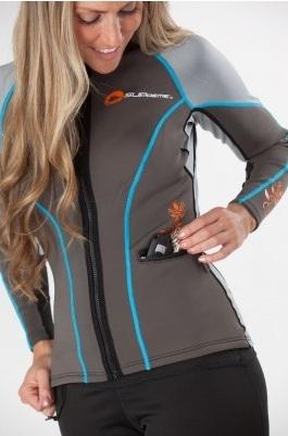 Women's Catch™ Hybrid Jacket - _womeshybirdjacket1-1404467939